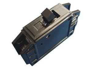 Bh Black Mini Circuit Breaker MCB Wih CE pictures & photos
