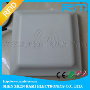 Smart Chip UHF Long Range RFID Card WiFi+TCP/IP Reader pictures & photos