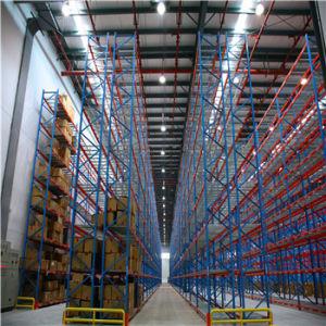Heavy Duty Rack/Warehouse Storage Pallet Rack pictures & photos
