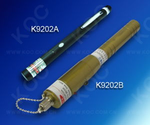 Fiber Optic Fault Detector K9202 Series pictures & photos