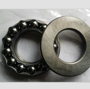 Machine Auto Parts Thrust Ball Bearing (51311) pictures & photos