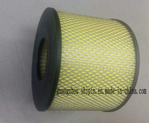 Durable Long Life Auto Air Filter for Toyota 17801-58010 pictures & photos
