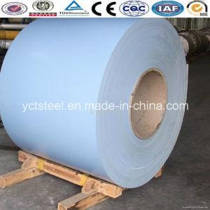 White Color PVDF Coated Aluminium Coil-2024 pictures & photos