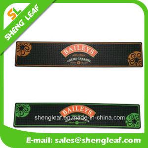 Householder Custom Soft Rubber Antiskid Bar Mat Product (SLF-BM010) pictures & photos