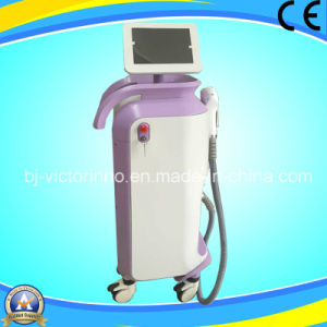 Good Quality Diode Laser Permanent Hair Removal Salon Equipment (LD190) pictures & photos