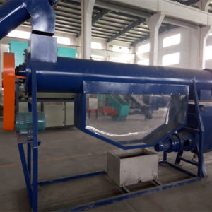 Pet Plastic Bottle Recycling Washing Machine pictures & photos