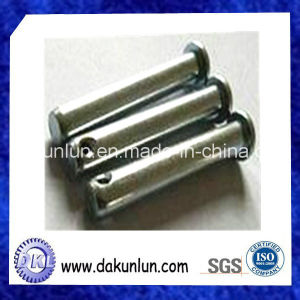 Precision Stainles Steel Dowel Pin pictures & photos