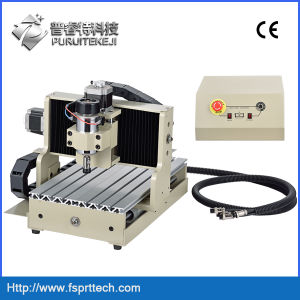 Woodworking CNC Carving Milling Machine CNC Router pictures & photos