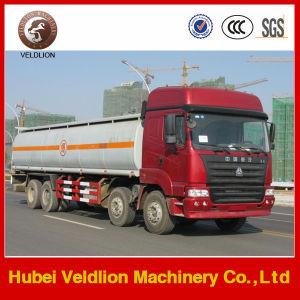 35, 000 Litres /35m3 Fuel Tanker pictures & photos