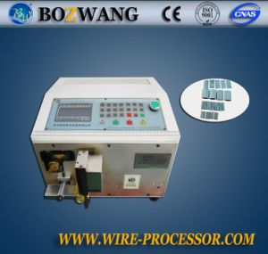 Automatic Tube Cutting Machine pictures & photos