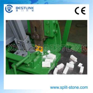 Smaill Strip Stone Cutting Machine pictures & photos