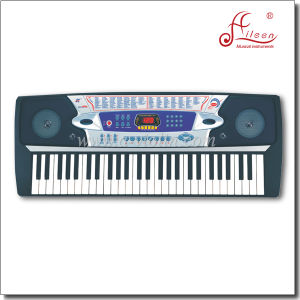 54 Keys Digital Electronic Keyboard Instrument pictures & photos
