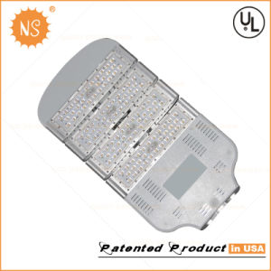 UL CE RoHS IP65 Outdoor 120W LED Street Light (NSLD120DA) pictures & photos