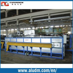 Saving 25% Gas Aluminum Extrusion Machine in Multi Billet Heating Furnace pictures & photos