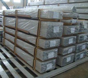 aluminium 6061 t6 tube pictures & photos