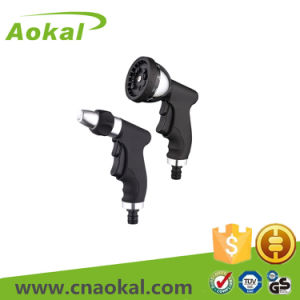 Best Water Spray Adjustable Gun Portable Spray Gun pictures & photos