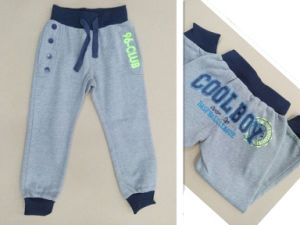 Tc Sports Pants for Children Clothing (BP002) pictures & photos