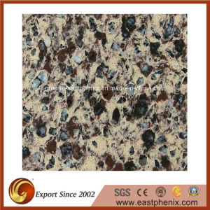 Blue Quartz Stone Floor/Wall Stone Tile pictures & photos