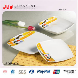 Children Dinner Set with High Quality (JSD115-S025) pictures & photos