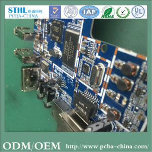 Factory Price Power Bank Printed Circuit Board pictures & photos