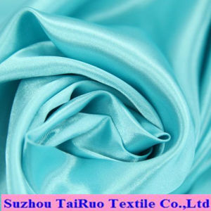Made of 100% Polyester Satin Used for Garments Lining pictures & photos