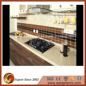 Chinese Polished Quartz Stone for Countertop pictures & photos