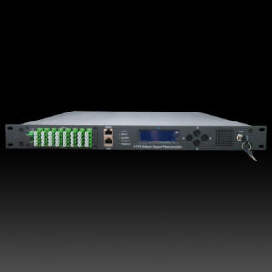 Built in CWDM Optical Amplifier for Gpon CATV pictures & photos