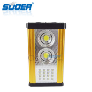 Suoer 2016 New Solar Home Lighting System (658) pictures & photos