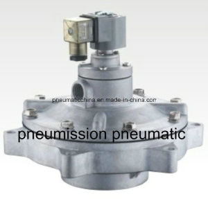 Pulse Valves (QG-Y-76S) From China Pneumission pictures & photos