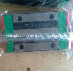 Made in Taiwan Linear Bearing Block Housing Mgw9h, Miniature Guide Rail pictures & photos