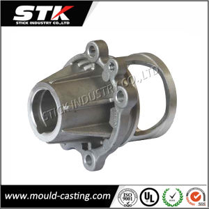 Precision Aluminum Alloy Die Casting for Auto Parts (STK-ADA0001) pictures & photos