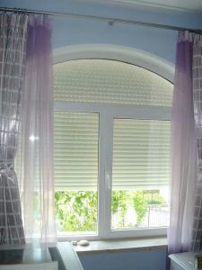 Roller Shutter, Aluminium Window and Mosquito Screen pictures & photos