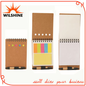 Custom Sticky Note Pad for Stationery Set (NP136) pictures & photos