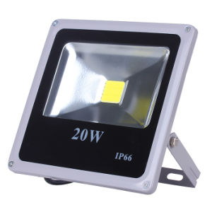 Ultra Thin Portable LED Flood Light
