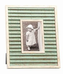Countryside Style Wooden Photo Frmae for Home Deco pictures & photos