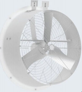 "Direct Cooling Fan Poly Fan 36"" for Industrial Application pictures & photos"