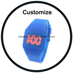 Custom Printed Watches pictures & photos