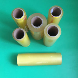 Transparent PVC Cling Film for Food Wrapping pictures & photos