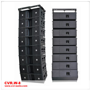 Dual 12 Inch Line Array Speaker Guangzhou Professional Factory pictures & photos