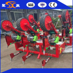 Small Agriculture Machinery Corn Seeder/Maize Seeder/Corn Planter (2BYF-2/2BYF-3/2BYF-4) pictures & photos
