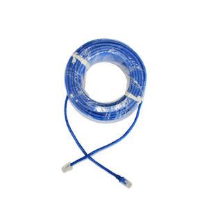 Cat. 5e Network Jumper Cable/8 Core Oxygen Free Copper pictures & photos