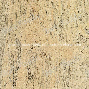 Imported Juparana Colombo Granite Tile pictures & photos