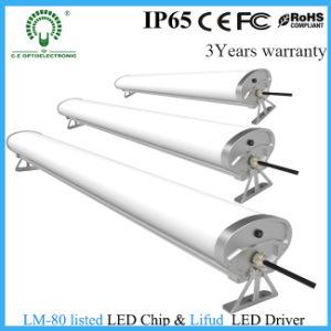1200mm 40W LED Tri-Proof Light LED Tubes for Office/Supermarket