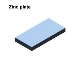 High Quality Zinc Plate Anode for Corrosion Resistant pictures & photos