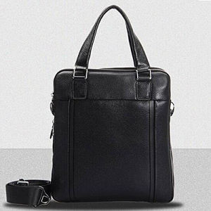 Fashion Leather Men Messenger Bag Leather Men Bags in Dubai (M3134) pictures & photos
