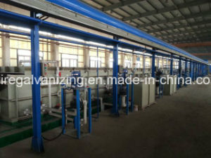 Steel Wire Electricity Muffle Annealing Furnace pictures & photos