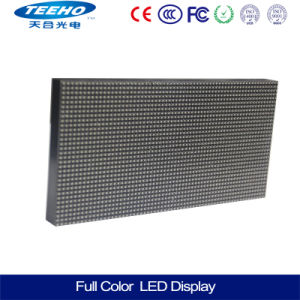 P3 HD Full Color Indoor LED Display Wall pictures & photos
