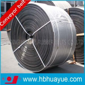 Quality Assured Normal Grade Steel Cord Conveyor Belt pictures & photos