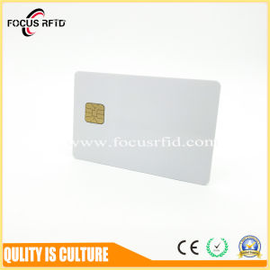 Promotion RFID Contact IC Card Sle5542/5528 pictures & photos