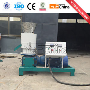 Yufeng Poultry Feed Pellet Machine with CE pictures & photos